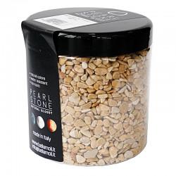 Pearl Stone 4-7 mm Giallo Mori 500 ml